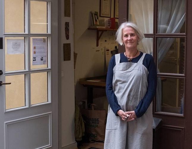 Johanna Röjgård Bokbinderi