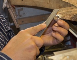 EJB Metallformgivning