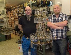 KA Jonssons Belysningsverkstad AB