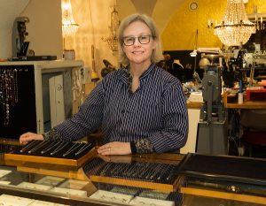 Guldsmed Annika Bertilsdotter