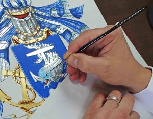 Art of Leif Ericsson