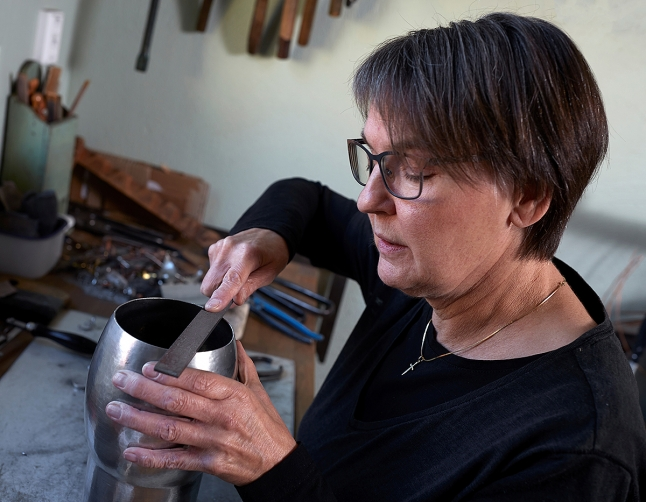 Michaela Ivarsdotters Konstsmide